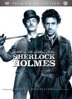 SHERLOCK HOLMES (2 DVD) PREMIUM COLLECTION