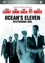 OCEAN'S ELEVEN: RYZYKOWNA GRA PREMIUM COLLECTION