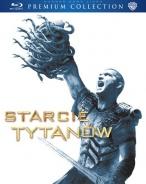 STARCIE TYTANÓW PREMIUM COLLECTION (BD)