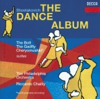 SHOSTAKOVICH:THE DANCE ALBUM