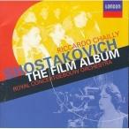 SCHOSTAKOVICH:THE FILM ALBUM