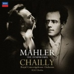 MAHLER:THE COMPLETE SYMPHONIES