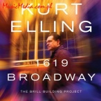 1619 - THE BRILL BUILDING PROJECT